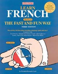 French 101 book